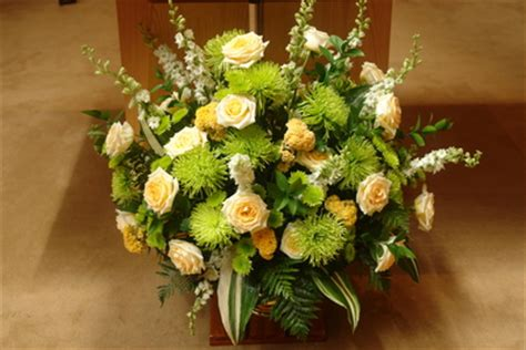 flower arranging saint mark s episcopal church upper arlington