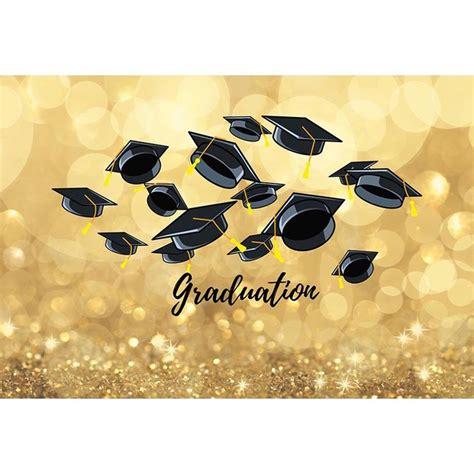 vinyl graduation party backdrop graduate custom banner photography backgrounds congratulations