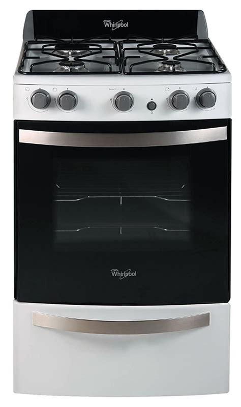 cocina whirlpool wfb56db whirlpool argentina cocina a gas 55cm 4