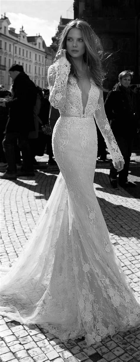 Winter Wedding Reception Decoration Ideas - berta bridal fall 2015 wedding dresses part 1 deer pearl flowers