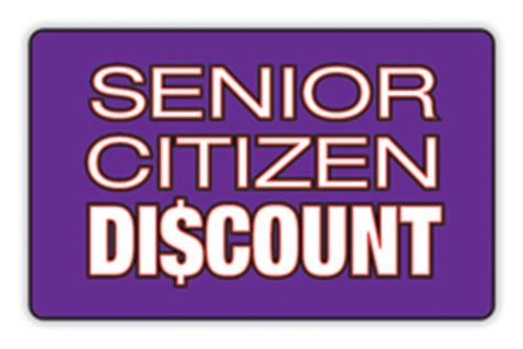 German Offer Senior Citizen Discounts by Lake Plumbing Heating And Cooling Lake