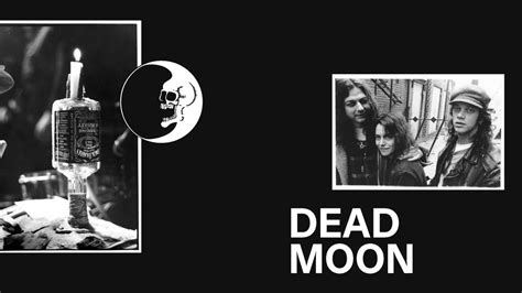 dead moon dead moon the book by mississippi records kickstarter