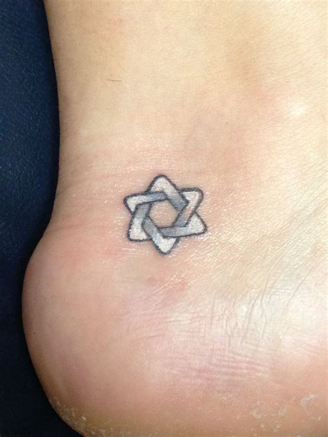star of david tattoo of david family link i like to color on