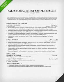 Us Resume Sles by Inside Sales Resume Exles