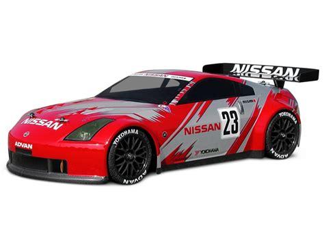 Aufkleber Für Fliesen Löcher by 7485 Nissan 350z Nismo Gt Race Karosserie 200mm Lexan