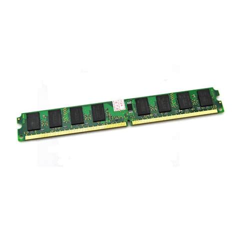 Memory Ram Ddr2 Pc 5300 Ram Memory Ddr2 Pc2 5300 2gb For Desktop