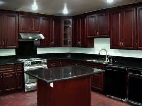 exceptional Dark Cherry Kitchen Cabinets #3: trendy-dark-cherry-cabinets-yelp-image-of-fresh-on-creative-design-kitchen-colors-with-dark-cherry-cabinets.jpg