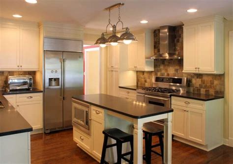 narrow kitchen island with seating platinum kitchens kitchens island with seating in narrow