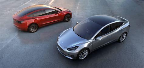 Tesla Top Model 2018 Tesla Model 3 Picture 671346 Car Review Top Speed