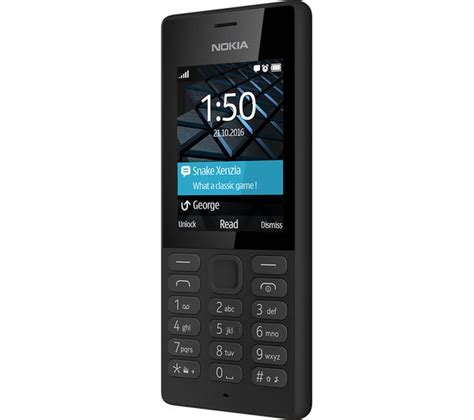 nokia dual sim cheap mobile brand new nokia 150 dual sim unlocked black genuine
