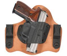 Guga Ribas Universal Holster pairing up this lmt 40 with ernie hill speed belt and guga