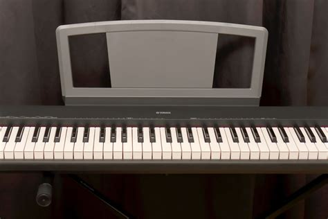 Keyboard Yamaha Np 30 Yamaha Np 30 Image 114527 Audiofanzine
