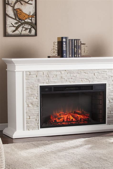 Where To Buy An Electric Fireplace by How To Buy An Electric Fireplace Overstock