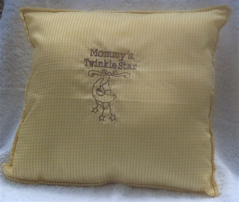 Chest Pillow by Olivias Treasure Chest Baby Accent Pillows