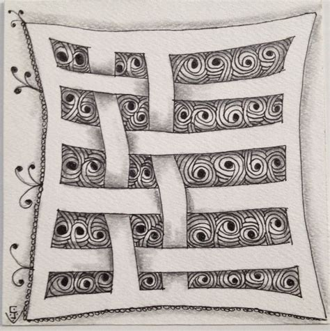 zentangle basket pattern 4170 best zentangle images on pinterest doodle art