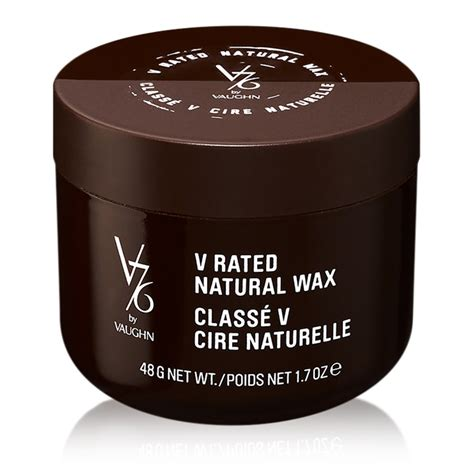 vaughn hair products v76 by vaughn v rated natural wax dermstore