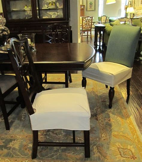 seat covers for dining chairs 25 unique dining chair covers ideas on slip