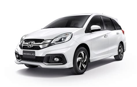 Spion Honda Mobilio Rs sewa mobil di jogja dan rental mobil lepas kunci tanpa deposit murah
