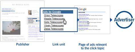 adsense help forum link units adsense help