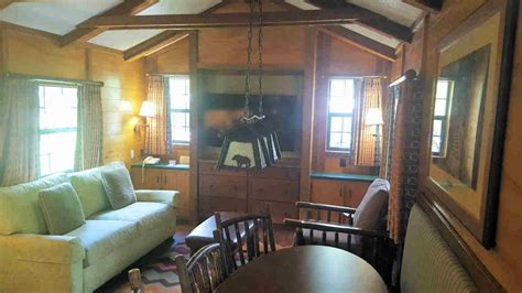 disney s fort wilderness resort cabins