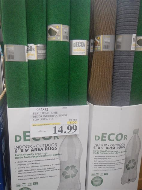 costco indoor outdoor rugs stuff i didn t i needed until i went to costco feb