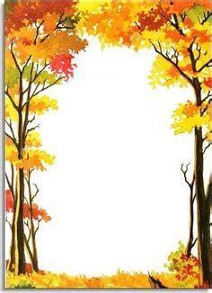 fall border clipart clipartsgram.com