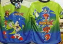 Sonic Blue Spandex current sonic the hedgehog clothing