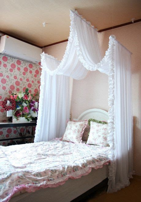 best 10 tulle curtains ideas on pinterest bed valance over the bed curtain home design