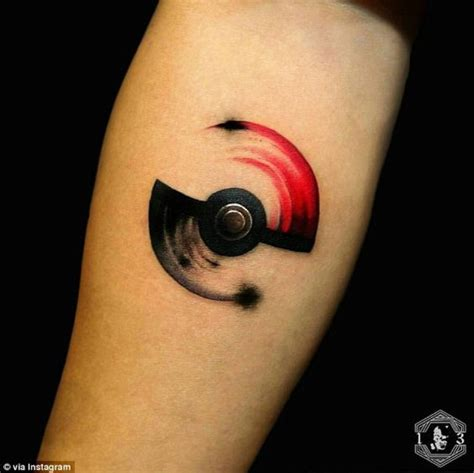 video game logo tattoo awesome video game inspired tattoos