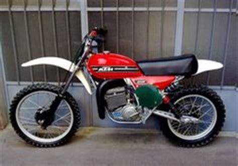 Ktm Mechanic School Ktm 250 Cross 1975 Moto Da Cross Anni 70 80