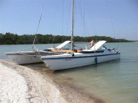 catamaran marco island florida sailboats for sale in marco island florida