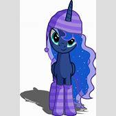 my little pony ...