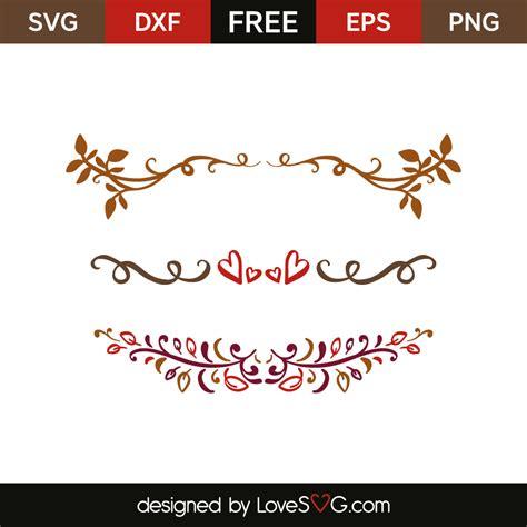 decorative border download decorative borders lovesvg