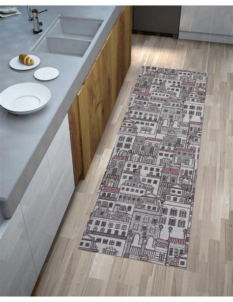 tappeto da cucina tappeto moderno in offerta per la cucina