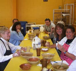 St Francis Soup Kitchen by Dining Restaurants Santa Ca Homeless Dining Guide
