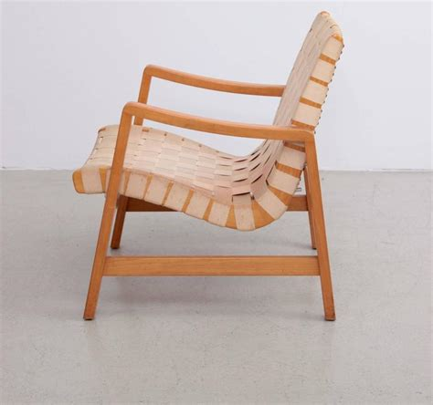 jens risom armchair early jens risom armchair by knoll or vostra with original