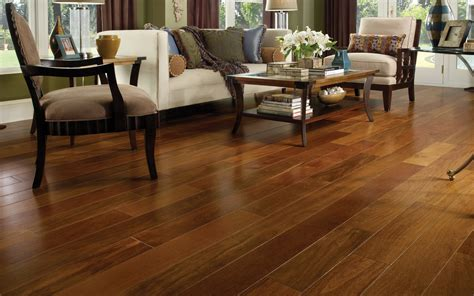 This House Flooring by 100 Percentage Interiors Wooden Flooring
