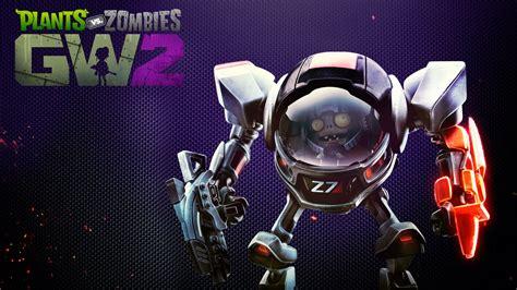 plants vs zombies garden warfare 2 now has a release date