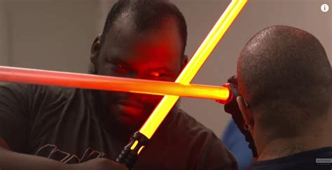Rtm Ipad Giveaway - these real life jedi devote their lives and practice the force of star wars rtm