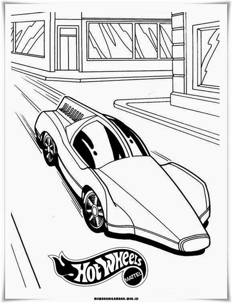 Kumpulan Gambar Animasi Mobil Hitam Putih | Kantor Meme