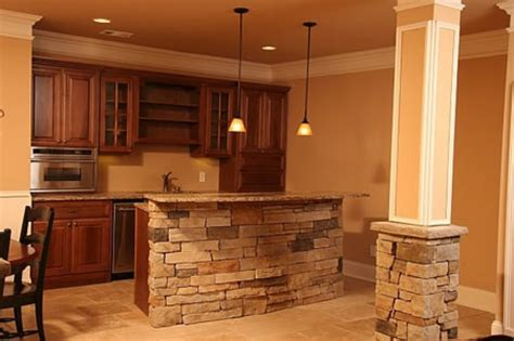 Basement Bar Designs | basement bar pictures
