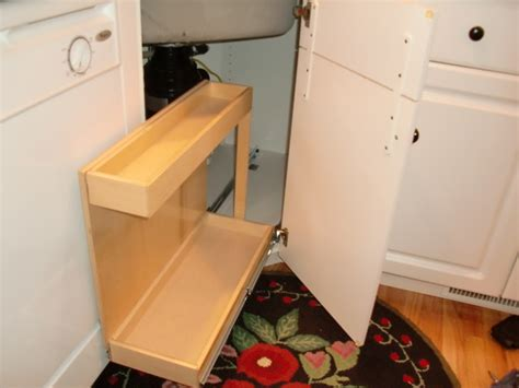 kitchen sink pull out drawer sink risers and pull out shelves kitchen drawer