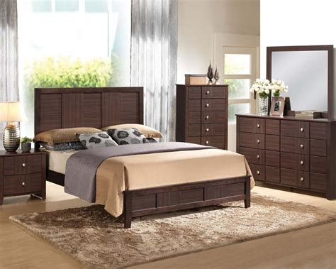 Acme Bedroom Furniture Sets by Bedroom Set Racie By Acme Furniture Ac21940set