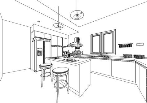 kitchen sketch chulet s kitchen chulet s world