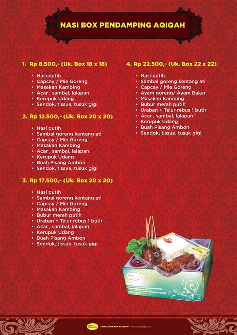 Paket Promo Aqiqah rumah jasa aqiqah di semarang pusat aqiqah layanan aqiqah kambing aqiqah brosur aqiqah