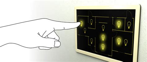 The Differences Between Wired And Wireless Lighting How To Make A Light Controller