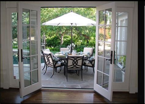 decks the doors and french doors on pinterest