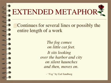 extended metaphor exles pictures to pin on pinterest