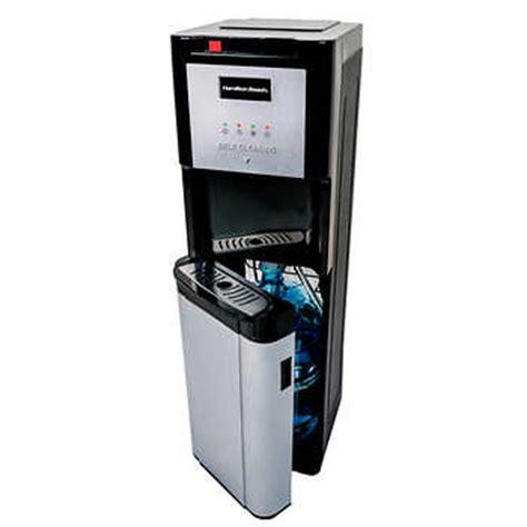 Dispenser Miyako Bottom Gallon hamilton stainless steel self cleaning water dispenser