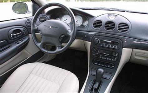 buy car manuals 2001 chrysler 300m interior lighting 2004 chrysler 300m vin 2c3he66g44h691194 autodetective com
